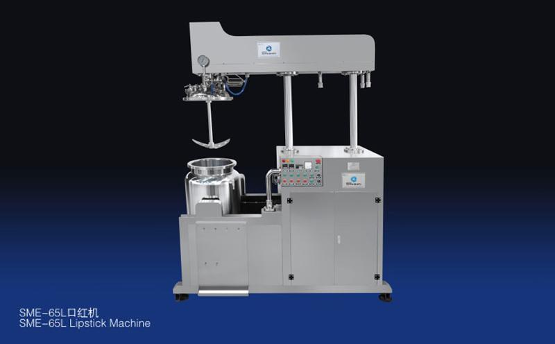 SME-65L Lipstick Machine
