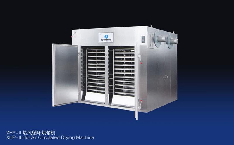 XHP-II Hot Air Circulated Drying Machine
