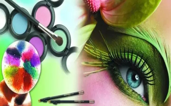 SinaEkato:2017 cosmetics market continues to heat up, sales have gone up-market